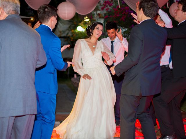 La boda de Mauricio y Perla en Iztapalapa, Ciudad de México 69