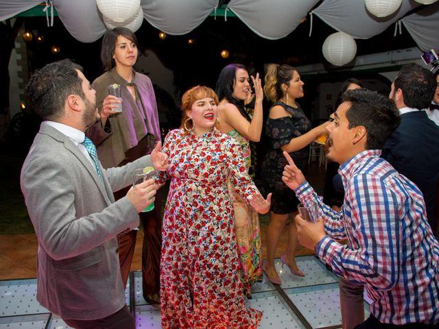 La boda de Mauricio y Perla en Iztapalapa, Ciudad de México 87