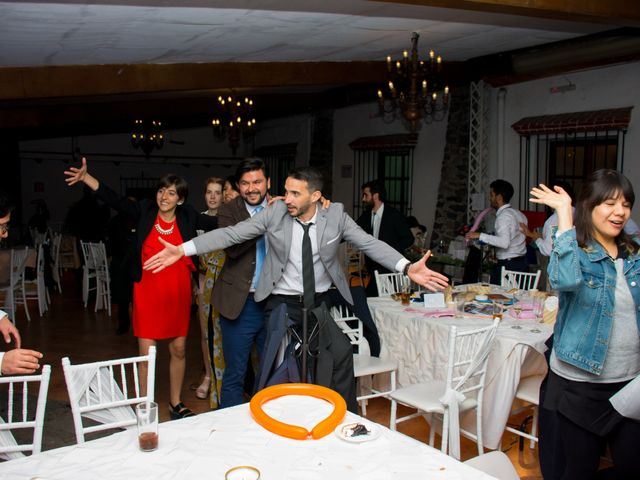 La boda de Mauricio y Perla en Iztapalapa, Ciudad de México 92