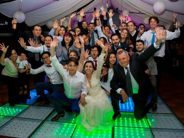 La boda de Mauricio y Perla en Iztapalapa, Ciudad de México 93