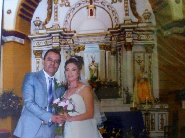 La boda de Miguel Angel y Elisa en Oaxaca, Oaxaca 1