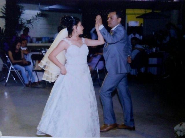 La boda de Miguel Angel y Elisa en Oaxaca, Oaxaca 4
