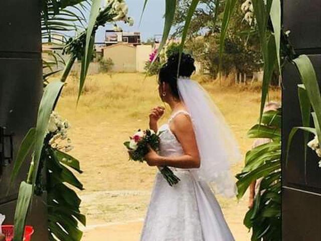 La boda de Miguel Angel y Elisa en Oaxaca, Oaxaca 7