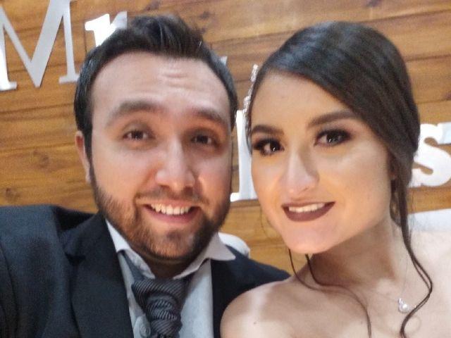 La boda de Esteban y Liliana en Aguascalientes, Aguascalientes 1