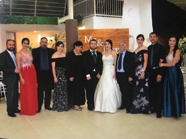 La boda de Esteban y Liliana en Aguascalientes, Aguascalientes 4
