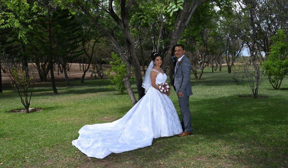 La boda de Miguel Angel y Elisa en Oaxaca, Oaxaca