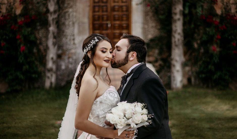 La boda de Esteban y Liliana en Aguascalientes, Aguascalientes