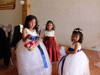La boda de Gisel y Jesus 3