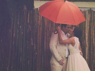 La boda de Jessica y Fernando