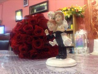 La boda de Mauricio y María Del Carmen 3