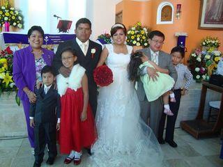 Vestidos de novias en huajuapan de leon