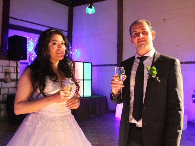 La boda de Gisel y Jesus