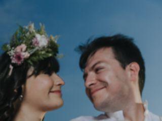 La boda de Sergio y Cecilia 1