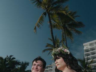 La boda de Sergio y Cecilia 2