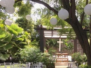 La boda de Fernanda y Arturo 1