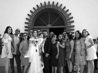 La boda de Valeria y Alan 3