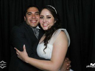 La boda de Susy y Julio