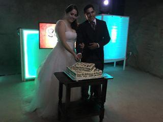 La boda de Susy y Julio 2
