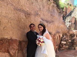 La boda de Susy y Julio 3