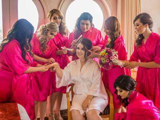 La boda de Lorena y Juan Carlos 2
