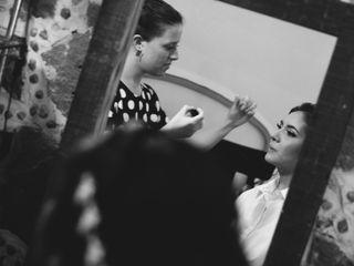 La boda de Adriana y Eduardo 3