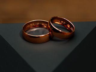 La boda de Atalia y Christian 1