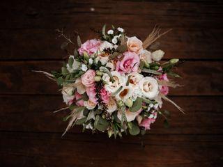 La boda de Atalia y Christian 2