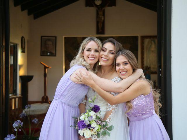 La boda de Óscar  y Deha  en Comala, Colima 7
