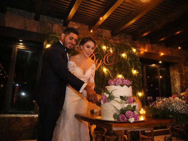 La boda de Óscar  y Deha  en Comala, Colima 8