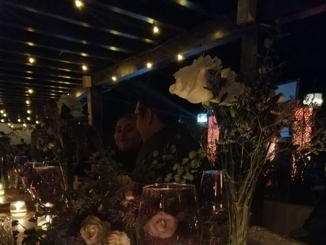 La boda de Óscar  y Deha  en Comala, Colima 22
