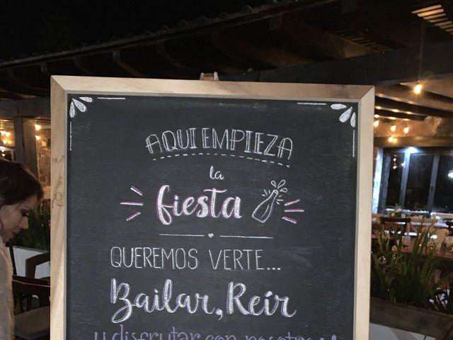 La boda de Óscar  y Deha  en Comala, Colima 24