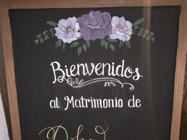 La boda de Óscar  y Deha  en Comala, Colima 25