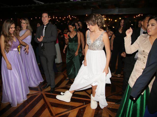 La boda de Óscar  y Deha  en Comala, Colima 26