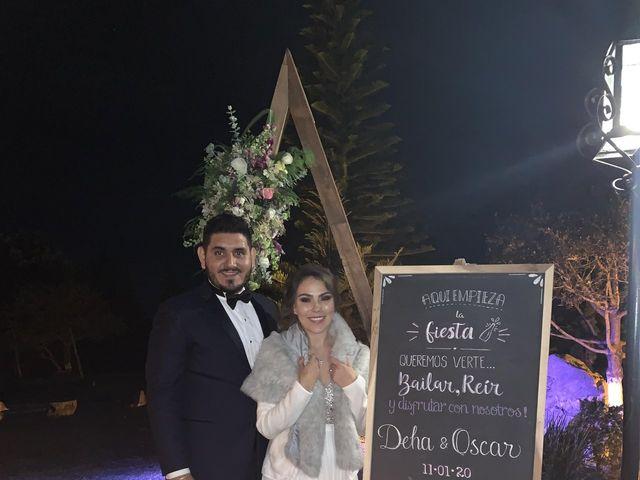 La boda de Óscar  y Deha  en Comala, Colima 39