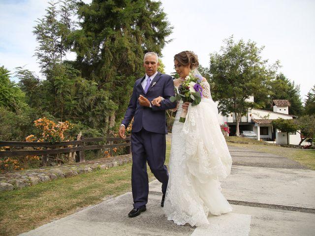 La boda de Óscar  y Deha  en Comala, Colima 55