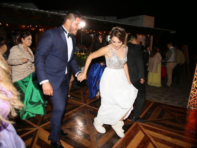 La boda de Óscar  y Deha  en Comala, Colima 57