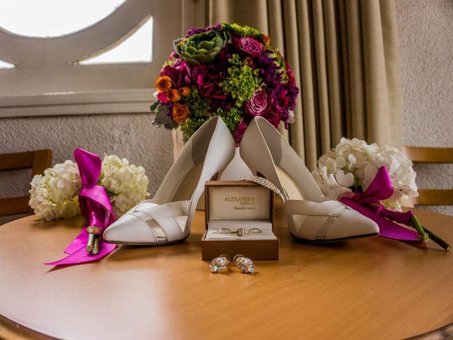 La boda de Juan Carlos y Lorena en Ensenada, Baja California 4