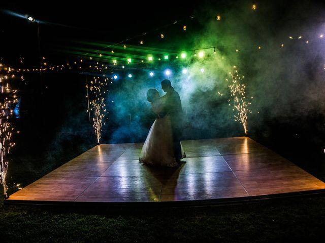 La boda de Juan Carlos y Lorena en Ensenada, Baja California 6