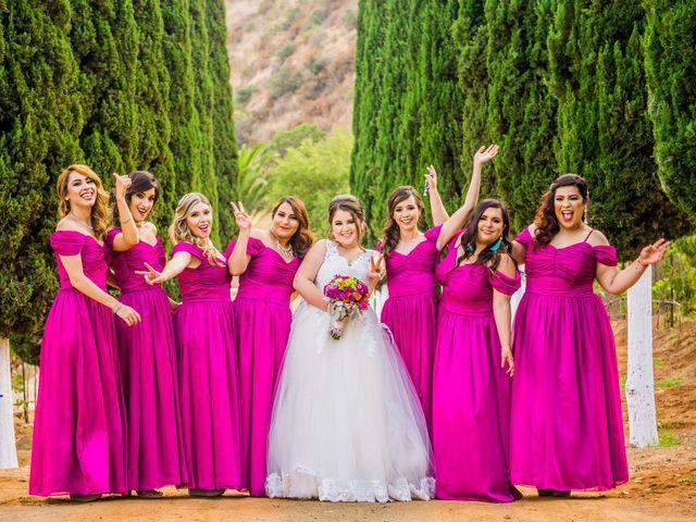 La boda de Juan Carlos y Lorena en Ensenada, Baja California 7