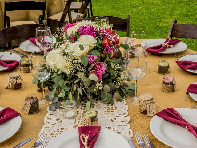 La boda de Juan Carlos y Lorena en Ensenada, Baja California 8