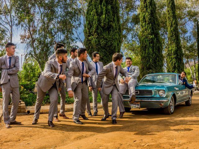 La boda de Juan Carlos y Lorena en Ensenada, Baja California 9
