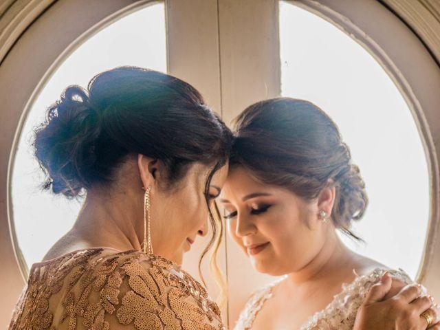 La boda de Juan Carlos y Lorena en Ensenada, Baja California 11