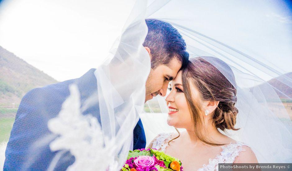 La boda de Juan Carlos y Lorena en Ensenada, Baja California