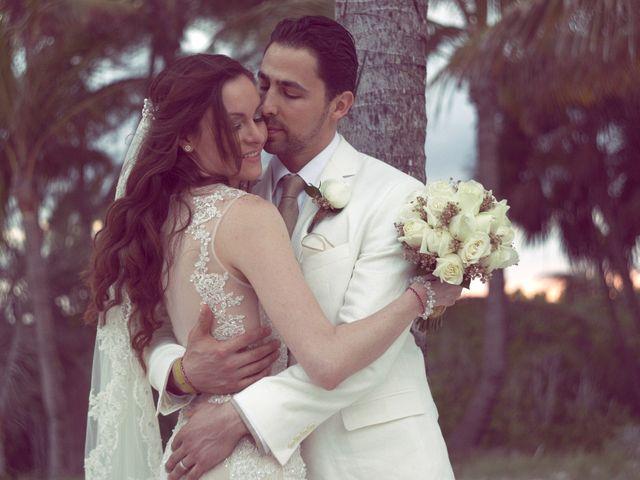 La boda de Anaís y Alan