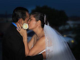 La boda de Leticia y Miguel Ángel 1