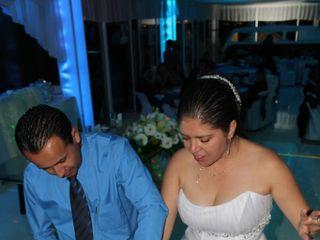 La boda de Leticia y Miguel Ángel 3