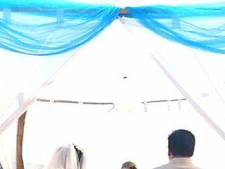 La boda de Nancy y Omar 1