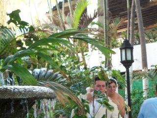 La boda de Nancy y Omar 2