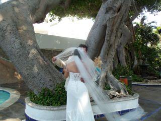 La boda de Nancy y Omar 3