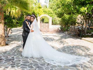 La boda de Cecy y Alejandro 1